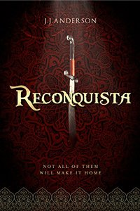 Reconquista (The Al Andalus series Book 1) - Published on Mar, 2016