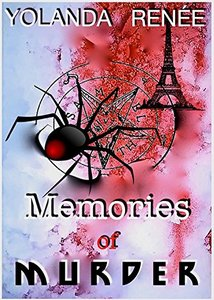 Memories of Murder (Detective Quaid Series Book 2)
