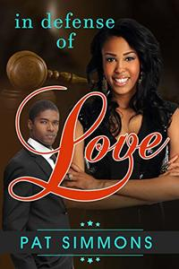 In Defense of Love (Carmen Sisters Book 2) - Published on Sep, 2018