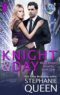 Knight and Day: An Omega Team Novella (The Omega Team Universe Book 3)