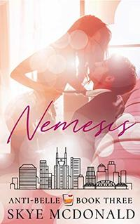 Nemesis (Anti-Belle Book 3)