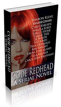 Code Redhead - A Serial Novel