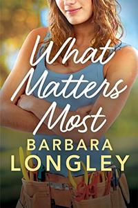 What Matters Most (The Haneys Book 3)