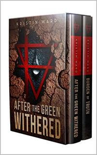 After the Green Withered: Special Edition with Books One and Two