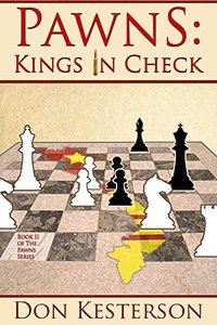 Pawns: Kings in Check - Published on Apr, 2018