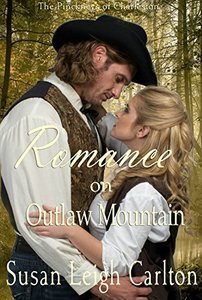 Romance on Outlaw Mountain: The Pinckneys of Charleston