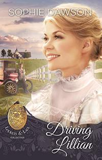 Driving Lillian (Lockets  Book 17)