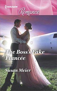 The Boss's Fake Fiancée