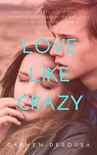Love Like Crazy (Crazy Love Book 1) - Published on Oct, 2017