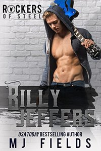 Billy Jeffers: Rockers of Steel - Published on Mar, 2016