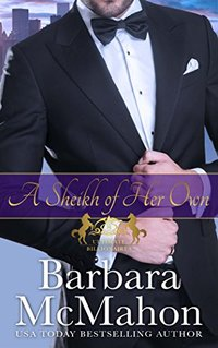 A Sheikh of Her Own (Ultimate Billionaires Book 3)