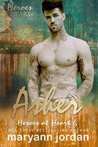 Asher: Heroes at Heart - Published on Aug, 2019
