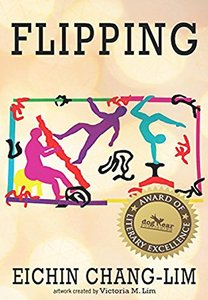 FLIPPING: An Uplifting Novel of Love