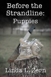 Before the Strandline: Puppies (The Strandline Series)