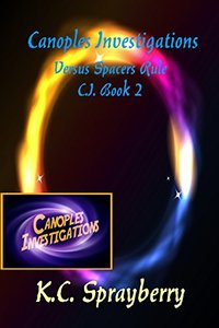 Canoples Investigations Versus Spacers Rule (C.I. Book 2)