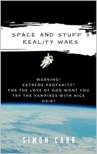 space and stuff 3: reality wars - Published on Feb, 2020