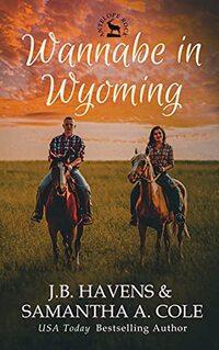 Wannabe in Wyoming (Antelope Rock Book 1)