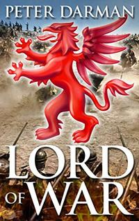 Lord of War (Parthian Chronicles Book 11)