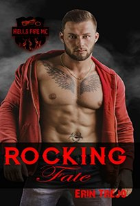 Rocking Fate (Hells Fire MC Book 1)