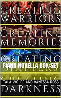 Fiann Novella Box Set