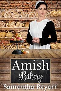 Amish Bakery : Amish Grooms