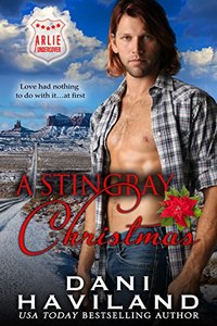 A Stingray Christmas (Arlie Undercover Book 1)