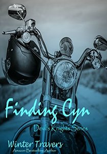 Finding Cyn (Devil's Knights Series Book 2)