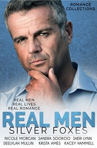 Real Men: Silver Foxes