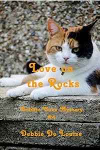 Love on the Rocks (Cobble Cove Mystery Book 4)