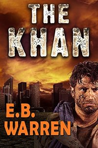 The KHAN (David Dunn Book 1)