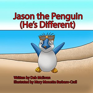 Jason the Penguin: (He's Different)