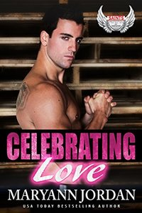 Celebrating Love (Saints Protection & Investigations Book 11) - Published on Aug, 2017