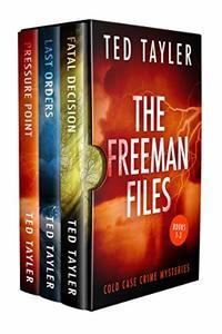 The Freeman Files Series: Books 1-3 (The Freeman Files Box Set) - Published on Jul, 2020