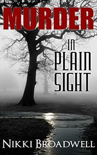 Murder in Plain Sight: a Summer McCloud paranormal mystery - Published on Aug, 2015