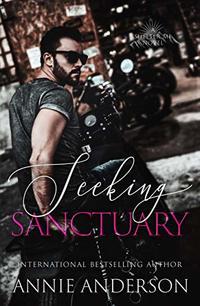 Seeking Sanctuary (Shelter Me Book 1) - Published on Jul, 2018