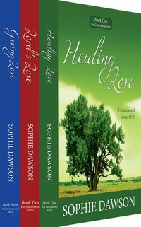 Cottonwood Series 1-3