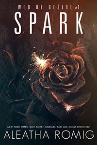 Spark (Web of Desire Book 1)