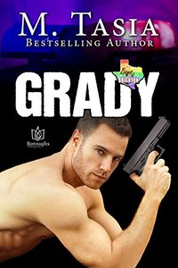 Grady (Boys of Brighton Book 7)