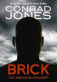 Brick: an action-packed crime thriller (DI Braddick Book 1)