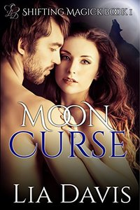 Moon Curse (BBW Shifter and Witch Paranormal Short) (Shifting Magick Trilogy Book 1)