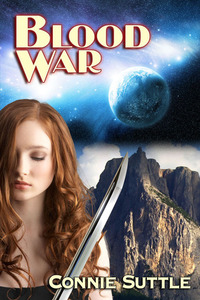 Blood War (Blood Destiny, #8)