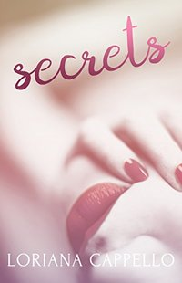 Secrets (Where She Is Book 2)