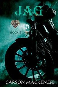 Jag (Black Hawk MC Book 5) - Published on Nov, 2018