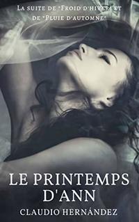 Le printemps d'Ann (French Edition)