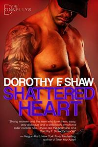 Shattered Heart: The Donnellys - Book 3