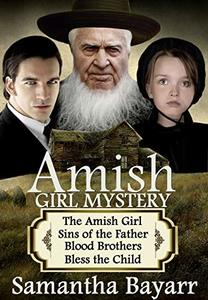 Amish Girl Mystery: Amish Suspense