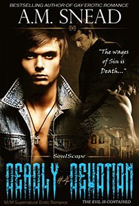 Deadly Devotion (Soulscape #4)
