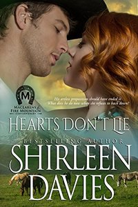 Hearts Don't Lie (MacLarens of Fire Mountain Contemporary Series Book 6) - Published on Jul, 2015