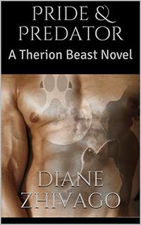 Pride & Predator: A Therion Beast Novel