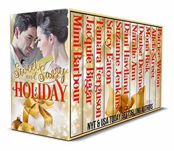 Sweet and Sassy Holiday - Published on Nov, 2019